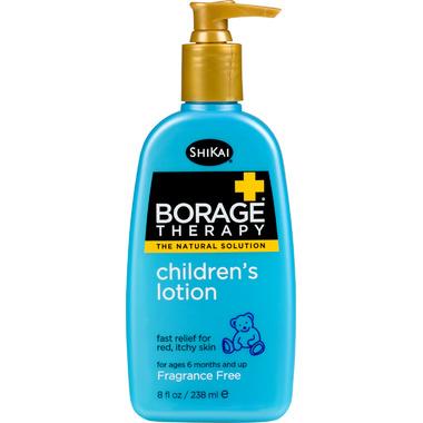 ShiKai Borage Therapy Children\'s Lotion