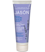 Jason Calming Lavender Hand & Body Lotion