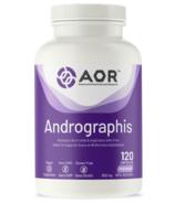 AOR Andrographis