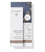 Dr. Hauschka huile régénérante sérum intensif + crème de jour format spécial