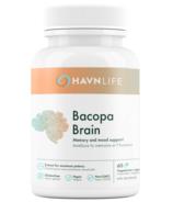 HAVNLIFE Bacopa Brain