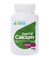Platinum Naturals EasyCal Calcium