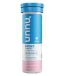 Nuun Hydration Sport for Workout Strawberry Lemonade
