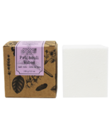 Cocoon Apothecary Patchouli Vibes Bath Cube