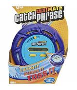 Hasbro Catch Phrase - Édition Ultime