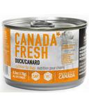 PetKind Canada Fresh Canned Duck Dog Food