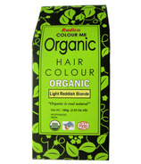 Radico Colour Me Organic Hair Colour Powder
