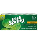 Irish Spring Bar Soap Original 6 Pack