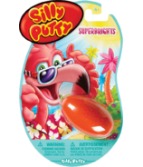 Crayola Superbrights Silly Putty
