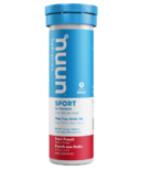 Nuun Hydration Sport for Workout Fruit Punch
