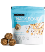 Snack Conscious Snack Bomb Peanut Butter Coconut Cacao