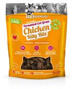 Jay's Tasty Adventures Fermented Cat Treats Chicken