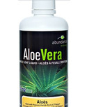 Abundance Naturally Aloe Vera Concentrate
