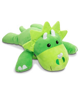 Melissa & Doug Cuddle Dinosaur Jumbo Plush Stuffed Animal