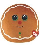 Ty Squish-A-Boos Christmas Cookie Le pain d'épice