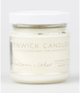 Fenwick Candles No.7 Fir Balsam Cedar Small