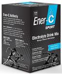 Ener-C Sport Electrolyte Sport Drink Mix