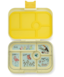 Yumbox Original Sunburst Yellow