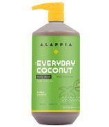 Alaffia EveryDay Coconut Hydrating Body Wash
