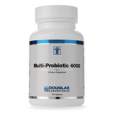 Douglas Laboratories Multi-Probiotic 4000