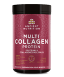 Ancient Nutrition Multi Collagen Protein Pure