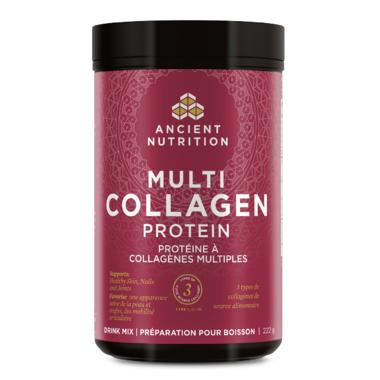 Ancient Nutrition Multi Collagen Protein Pure