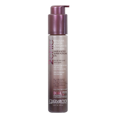 Giovanni 2chic Ultra-Sleek Hair & Body Super Potion