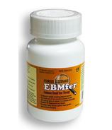 EBMfer capsules 30's Iron