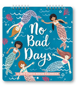 Studio Oh! 2019 No Bad Days Studio Redux Calendar