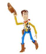 Disney-Pixar Toy Story 4 Woody Figure