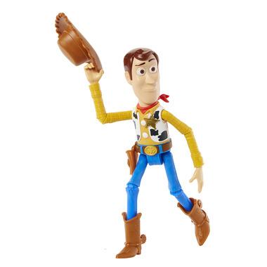 Disney-Pixar Toy Story 4 Woody Figure
