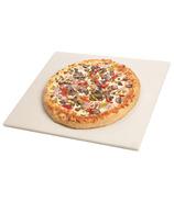 Fox Run plat à pizza carré en pierre