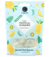 SugarSin Fizzy Tropical Gummies