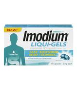 Imodium Liqui-Gels