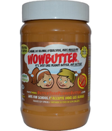 WowButter Creamy Peanut Free Peanut Butter