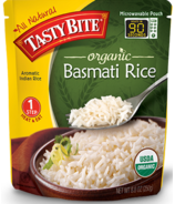 Tasty Bite Basmati Rice