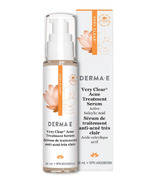 Derma E Very Clear Acne Treatment Serum