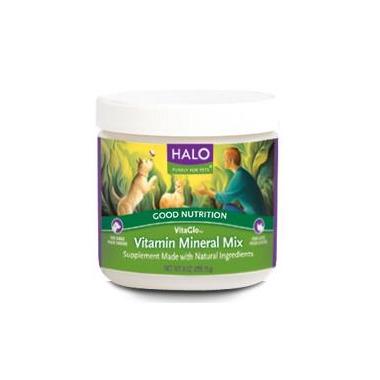 Halo Good Nutrition VitaGlo Vitamin Mineral Mix