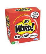Outset Media My Word! (Tin)