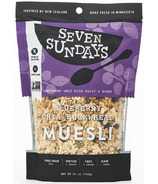 Seven Sundays Blueberry Chia Buckwheat Muesli