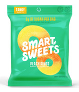 SmartSweets Peach Rings Pouch