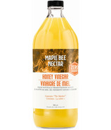 Maple Bee Nectar Honey Vinegar Large