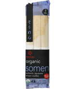 Hakubaku Organic Somen Wheat Noodles