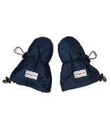 Stonz Navy Blue Infant Mittz