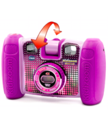 VTech Kidizoom Twist Purple