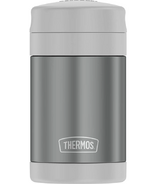 Thermos FUNtainer Insulated Food Jar Cool Gray