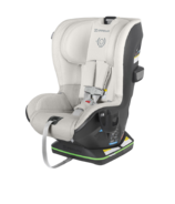 UPPAbaby KNOX Convertible Car Seat Bryce White and Grey