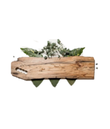Woodrift and Co Driftwood Charcuterie Board