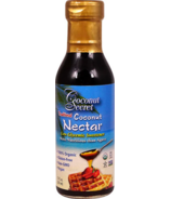 Coconut Secret Traditional Coconut Nectar
