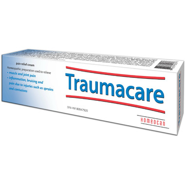 Homeocan Traumacare Pain Relief Cream